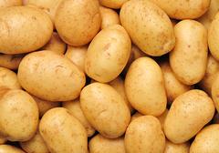 土豆的功效