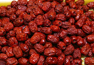 红枣具有怎样的药用价值,红枣不能和哪些食物一起食用?