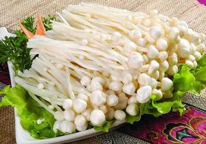 金针菇具有怎样的营养功效,金针菇怎样烹饪才好吃?