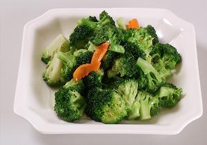 新鲜的花菜表面如何清洗才算干净?吃花菜对人体有哪些好处?