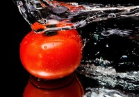 西红柿的使用功效