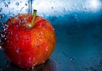 苹果对的吃法分享