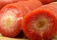 胡萝卜的做法分享