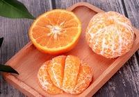 橘子真的能美容吗