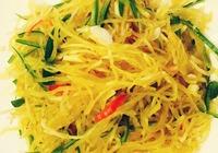 金丝绞瓜的食用方法