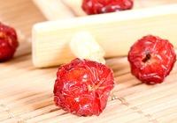 蔷薇果的食用禁忌