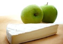 青苹果与红苹果的区别