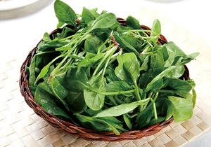 菠菜有哪些作用与功效,冬季吃菠菜有哪些好处?