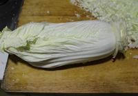 白菜根煮水功效