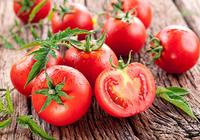 西红柿的优点