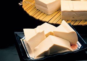 豆腐的作用功效有哪些,豆腐怎样搭配才能比较有营养?