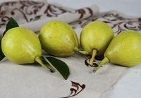 最好吃的梨种类