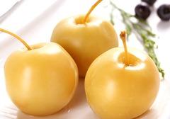 海棠果有什么功效?吃海棠果真的能够开胃吗
