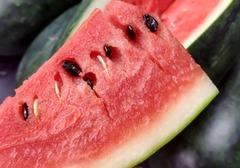 西瓜酱豆的制作方法介绍,西瓜酱常见的吃法有哪些?