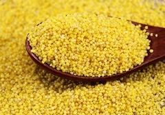 大黄米的吃法