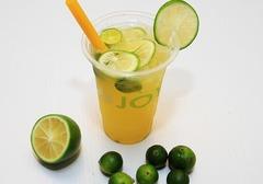 如何在家自制柠檬茶,做柠檬茶用什么柠檬最好