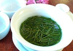 喝全松茶真的能够改善身体健康吗?如何挑选品质优良的全松茶?