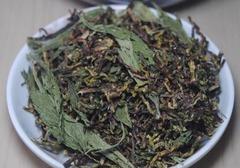 山蜜草茶的功效与作用有哪些?长期喝山蜜草茶有什么副作用,山蜜草茶真的能预防中暑吗