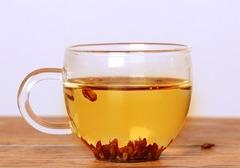 大麦茶的好处和注意事项