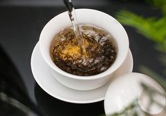 红茶的冲泡技巧及注意事项