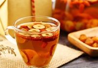 红枣茶的做法有哪些