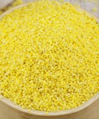 小米的颜色种类