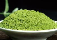 绿茶粉的功效和吃法