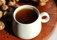 红糖姜茶的品牌推荐