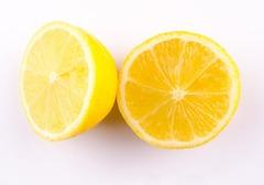 柠檬的功效和作用
