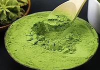 绿茶粉的冲泡方法介绍
