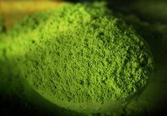 绿茶粉与抹茶粉的区别,两者制作工艺上有何区别,买哪一种比较好