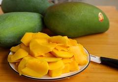 芒果酒的酿制方法