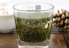 松针茶的品种和价格