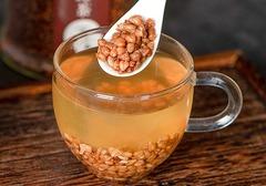荞麦茶与苦荞茶的区别