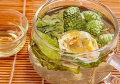 绿萝花茶的功效和泡法