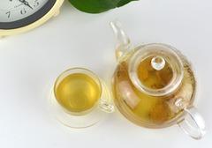 冬天和姜茶有何功效