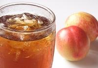 用桃子的酿酒技巧