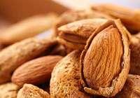巴旦木的价格以及和杏仁的区别