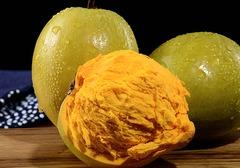 蛋黄果的营养价值及食用禁忌