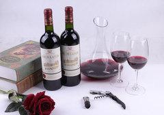 红酒和葡萄酒的区别及酿制方法
