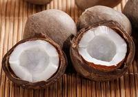 海椰皇的营养价值