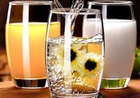 减肥人一天喝多少水