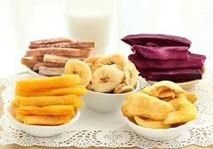 吃蔬菜干会容易变胖吗,蔬菜干的营养价值是否会流失,减肥的时候适合食用吗