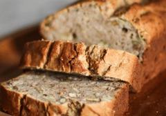 全麦面包的搭配方法