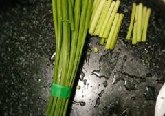 韭菜花酱的做法介绍