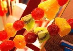 冰糖葫芦的做法介绍